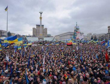 Винні у подіях на Майдані знаходяться в Росії і Казахстані