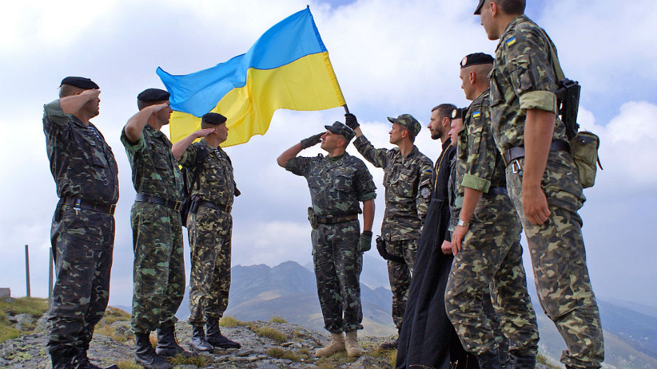 Військові Львівщини розбазарюють гроші, призначені для АТО
