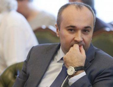 Заступник голови Нацбанку затриманий за підозрою в розкраданні 2 млрд. гривен