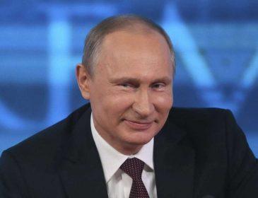 Якщо ми не зупинимося, нас зупинить агресор Путін