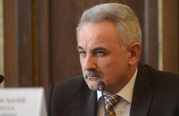 Новий головний прокурор Львівщини розкритикував силовиків