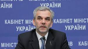 Депутат від 124 округу – Мусій Олег Степанович