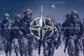 Россия и НАТО: причины возможной войны