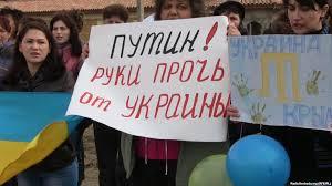 Есть способ без войны остановить агрессию России против Украины
