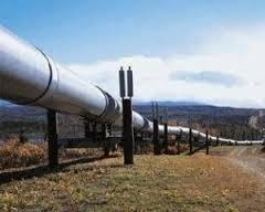 На Львівщині затримали викрадену з трубопроводу «Дружба» нафту