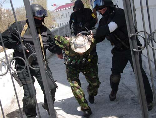 СБУ затримала диверсантів, які готували теракти у Львові