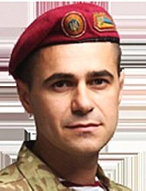 Депутат від 121 округу – Матківський Богдан Миронович