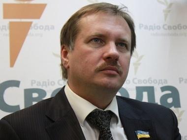 Чорновіл:  Рішення залишити Яценюка на посаді прем'єра – велика помилка