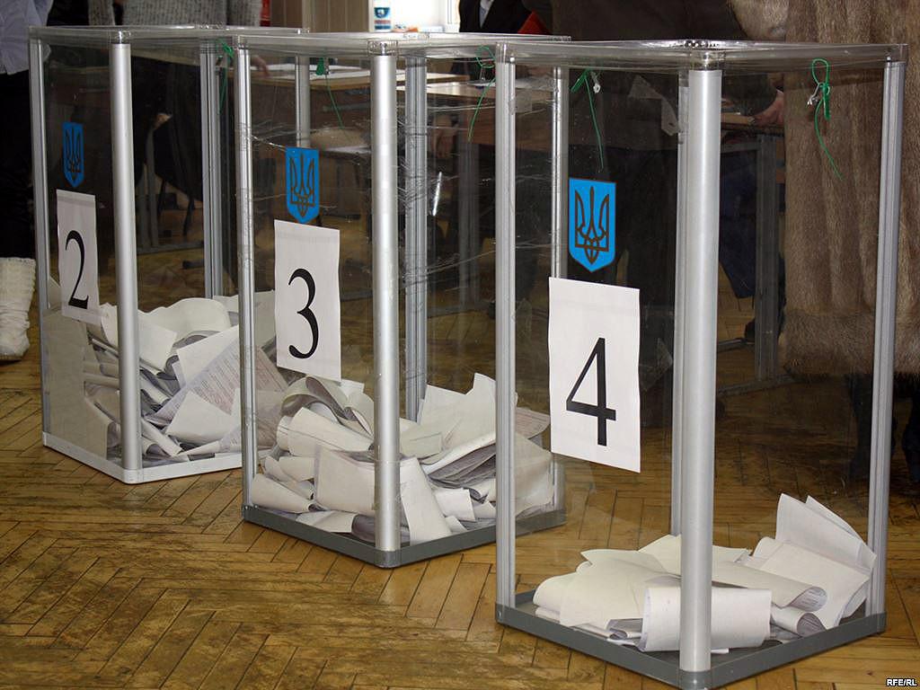Місцеві вибори пройдуть восени 2015 року