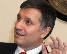 Аваков збереже пост глави МВС, а Гонтарева може покинути НБУ найближчим часом