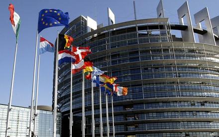Сьогодні Рада ЄС і Європарламент обговорять ситуацію в Україні