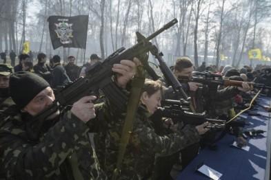 СБУ оприлюднила відео затримання російських терористів на Львівщині (ВІДЕО)