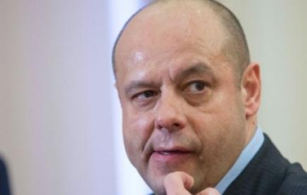 Голова Міненерго Продан прибув на допит у ГПУ