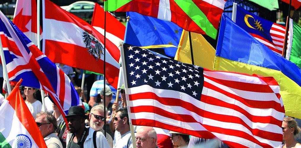 Чи потрібні іноземці в українському уряді?