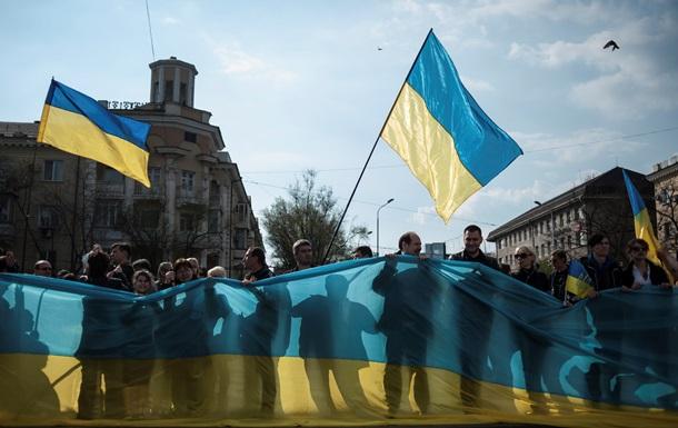 Україна обігнала Росію у рейтинзі добробуту країн світу