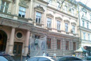 В центре Львова снова уничтожают памятники архитектуры