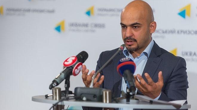 Мустафа Найем прогнозирует новый Майдан