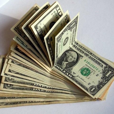 """Бюджет-2015 розрахують за """"оптимальним"""" курсом – 12,95 гривень за долар"""