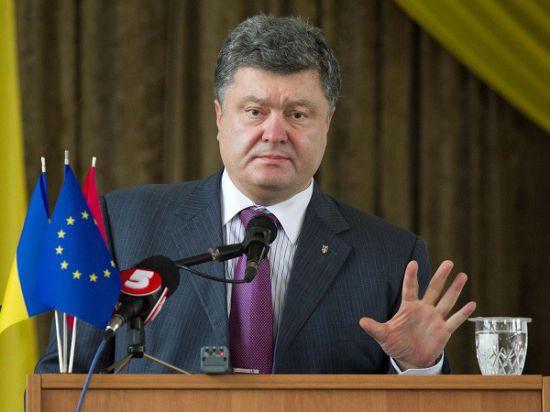 Президент хоче скасувати особливий статус для Донбасу і готує новий закон