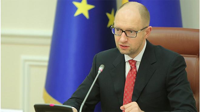 В парламентскую коалицию войдут 300 депутатов, – Яценюк