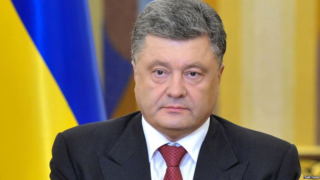 Звернення Президента України з нагоди Дня Свободи і Гідності