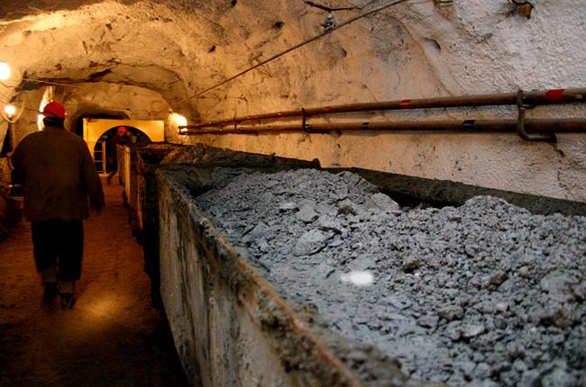 Україна купуватиме вугілля в Сполучених Штатів