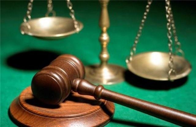 На Львовщине за получение неправомерной выгоды должностному лицу приговорен к 5 годам лишения свободы
