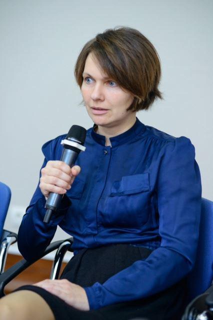 Львівський медіафорум: Продюсер Ukraine Today розповіла, як подолати путінську пропаганду