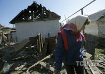 На Луганщине торговцы наживаются на местных жителях, вдвое повышая цены на продукты