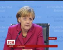 Путін вважає Україну сферою впливу та зневажає силу закону – Меркель