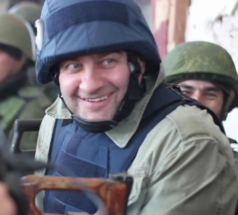 Пороченкову присвоїли звання народного артиста ДНР