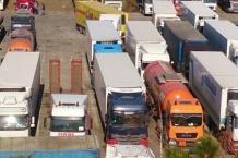 Росія зняла всі обмеження на ввезення української продукції в Крим, бо там скоро не буде що їсти