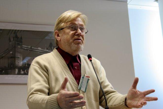 Российский историк предложил свой план прекращения войны на Донбассе