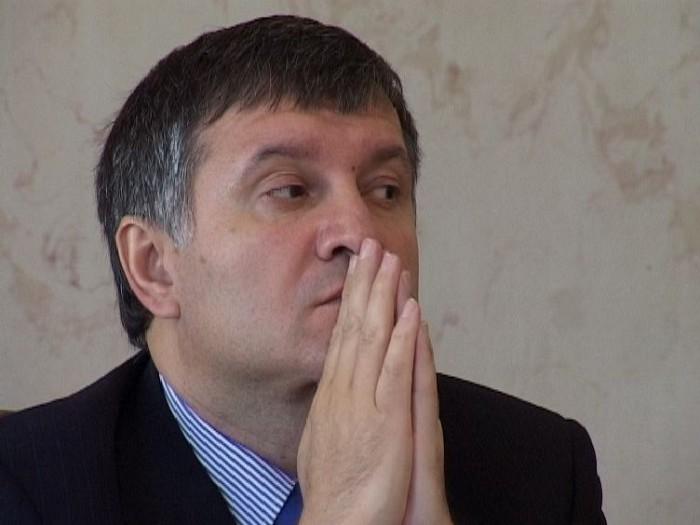 Аваков отстранил начальника Дарницкого РУВД из-за избиения активистов на Осокорках