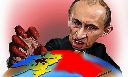 """""""В любви вообще заключается весь смысл жизни"""" – заявив В. Путін"""