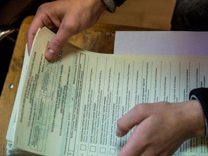 У скандальному 140-му окрузі підрахували голоси: Жванія програв голові сільради