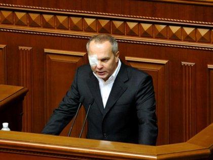 """Шуфрич назвав рішення РНБО щодо Донбасу """"нелюдським"""""""