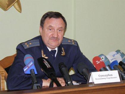 Суд поновив на посаді люстрованого прокурора (ДОКУМЕНТ)