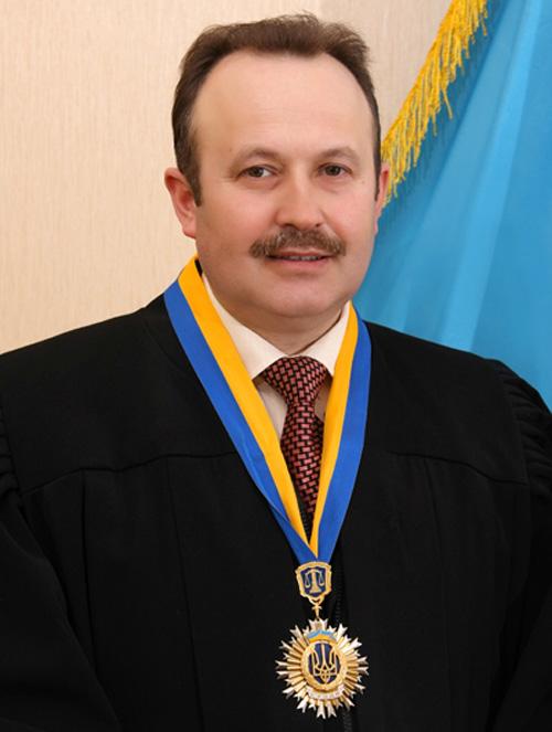 Гирич Сергей Васильевич