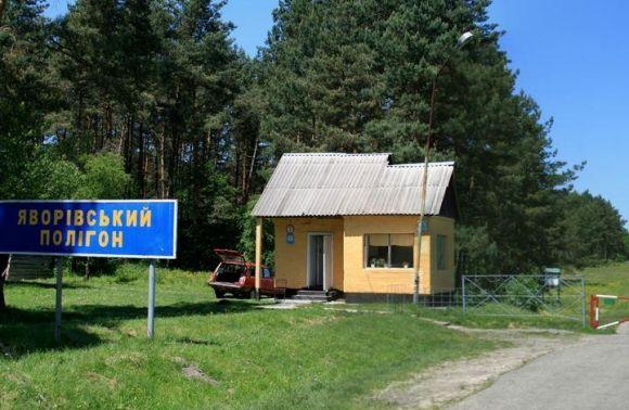 Львівський апеляційний адмінсуд повернув армії будівлі й споруди на Яворівському полігоні