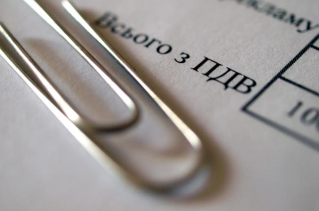 Коаліція не відмовилася від ліквідації ПДВ-рахунків