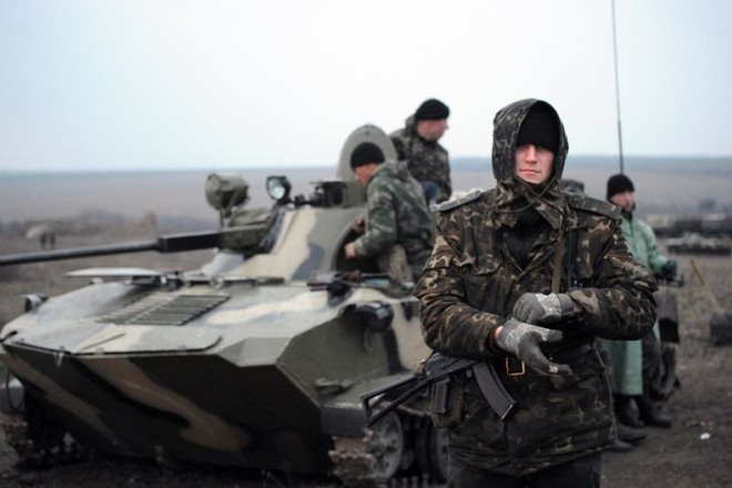 Зима близко: как будет развиваться война на Донбассе с наступлением холодов
