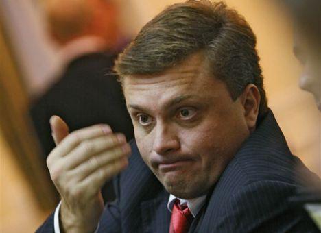 Екс-голова АП Януковича: Льовочкін Сергій Володимирович