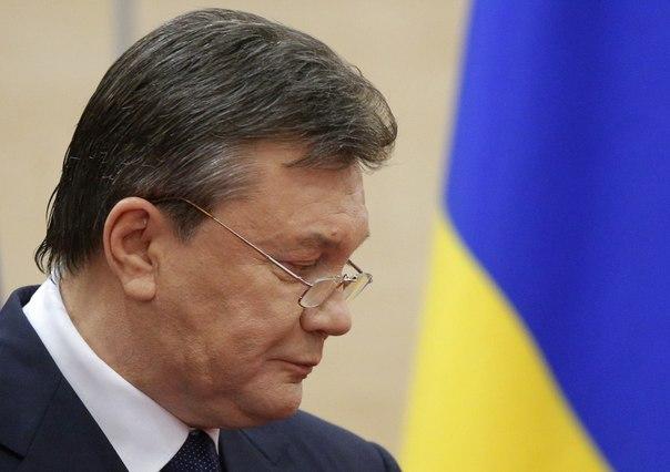 Стало відомо, чому Янукович передумав підписувати Угоду про асоціацію