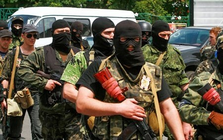 Почалось? Трьох колишніх сепаратистів оголосили в розшук правоохоронні органи Московської області
