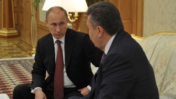 Путін наказав стріляти на Майдані бойовими патронами – Сорос
