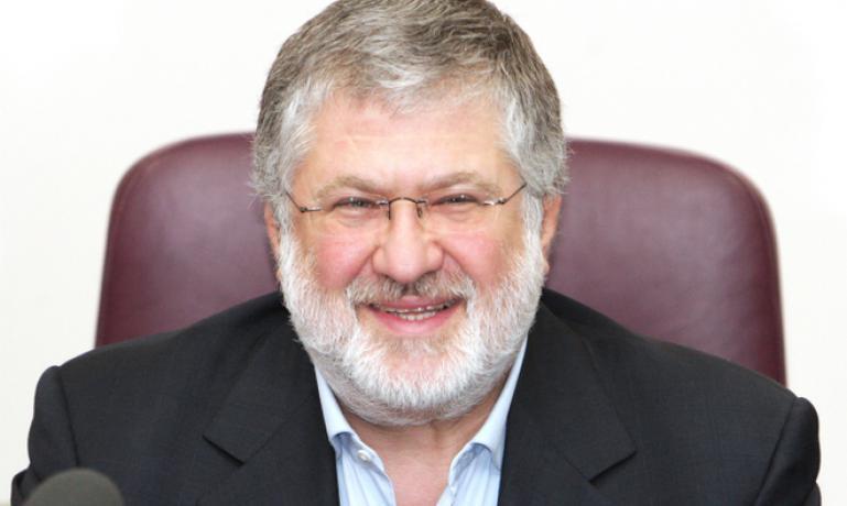 Коломойський рассказал про таємного спонсора Тимошенко (ВІДЕО)