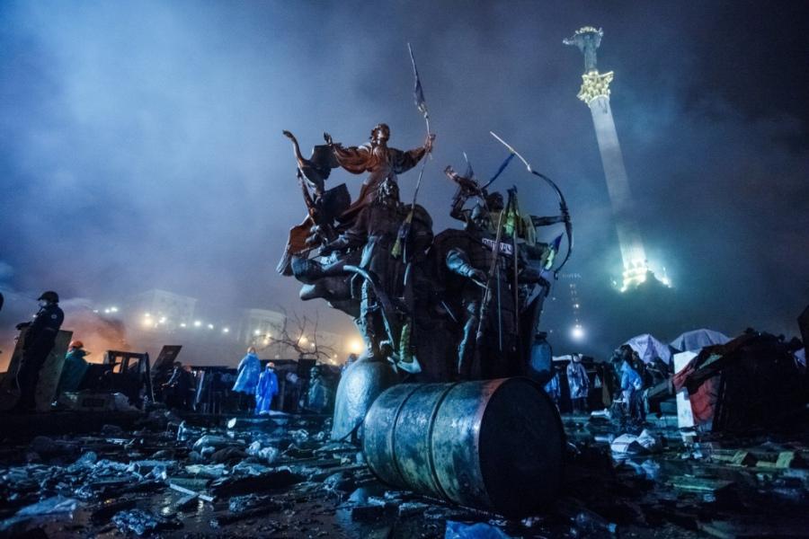 """""""А ці люди досі не покарані""""  (Фото)"""