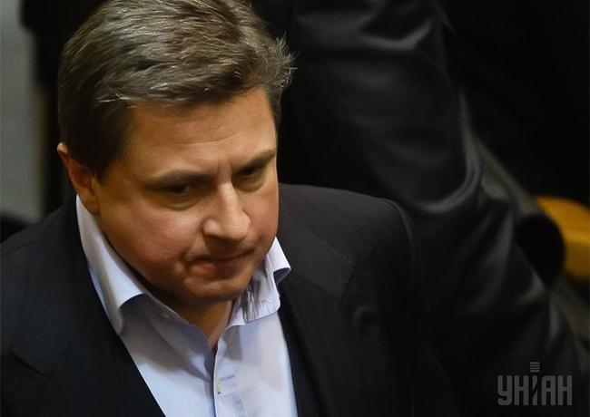ГПУ не веде кримінальних проваджень проти синів Азарова та Пшонки