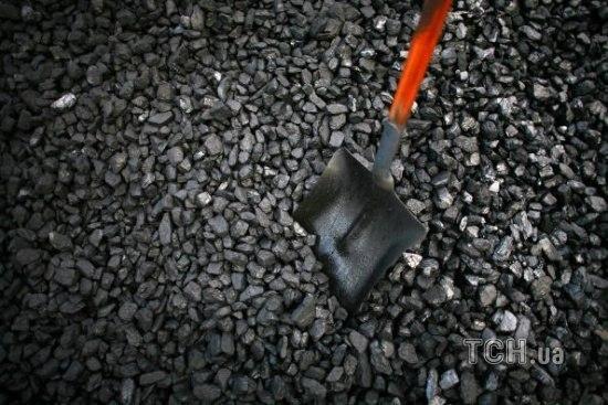 Украина может остаться без угольного топлива